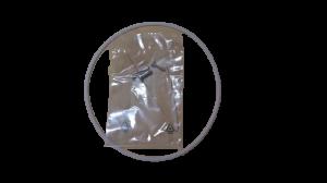 Sump Sealing Original Repair Kit (in Case of Fault E:15) for Bosch Siemens Dishwashers - 12005744 BSH - Bosch / Siemens