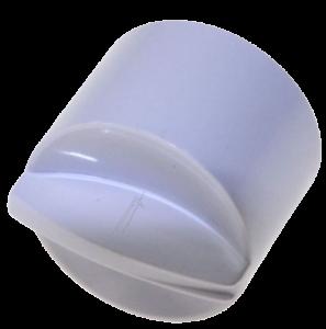 Thermostat Knob for Whirlpool Indesit Fridges - 481241218038