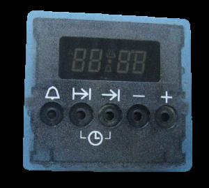 Timer, Clock for Gorenje Mora Ovens & Cookers - 323901