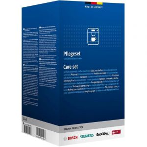 Care Set for Bosch Siemens Coffee Makers - 00312014