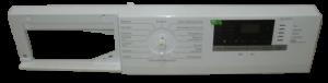 Control Panel for Beko Blomberg Washing Machines - Part. nr. Beko / Blomberg 2451409023
