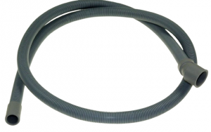 Drain Hose for Candy Hoover Dishwashers - 91670102