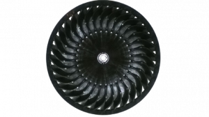 Fan Wheel for Gorenje Mora Tumble Dryers - 327099