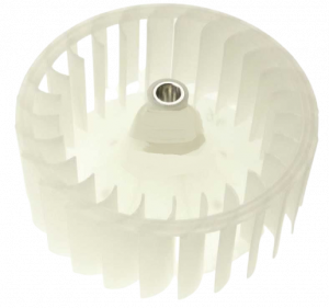 Fan Wheel for Vestel Philco Tumble Dryers - 12138200000130