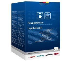Liquid Descaler for Bosch Siemens Coffee Makers - 00312012