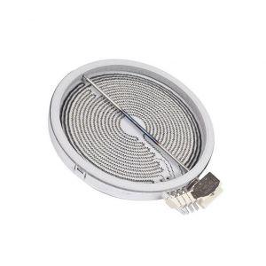 Heating Element, Three-Phase, for Electrolux AEG Zanussi Hobs - 3890806213