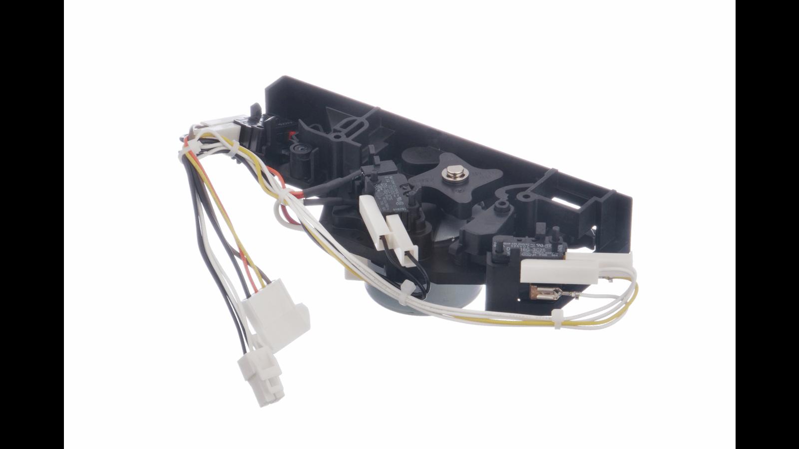 Lock for Bosch Siemens Microwave Ovens - 00651126 BSH