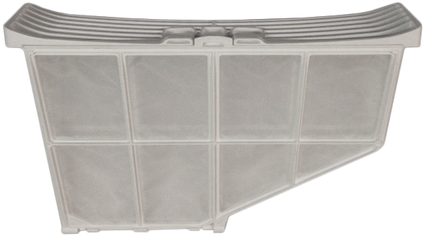 Air Filter for Zanussi, Electrolux, AEG Tumble Dryers - 1366339024 AEG, Electrolux, Zanussi