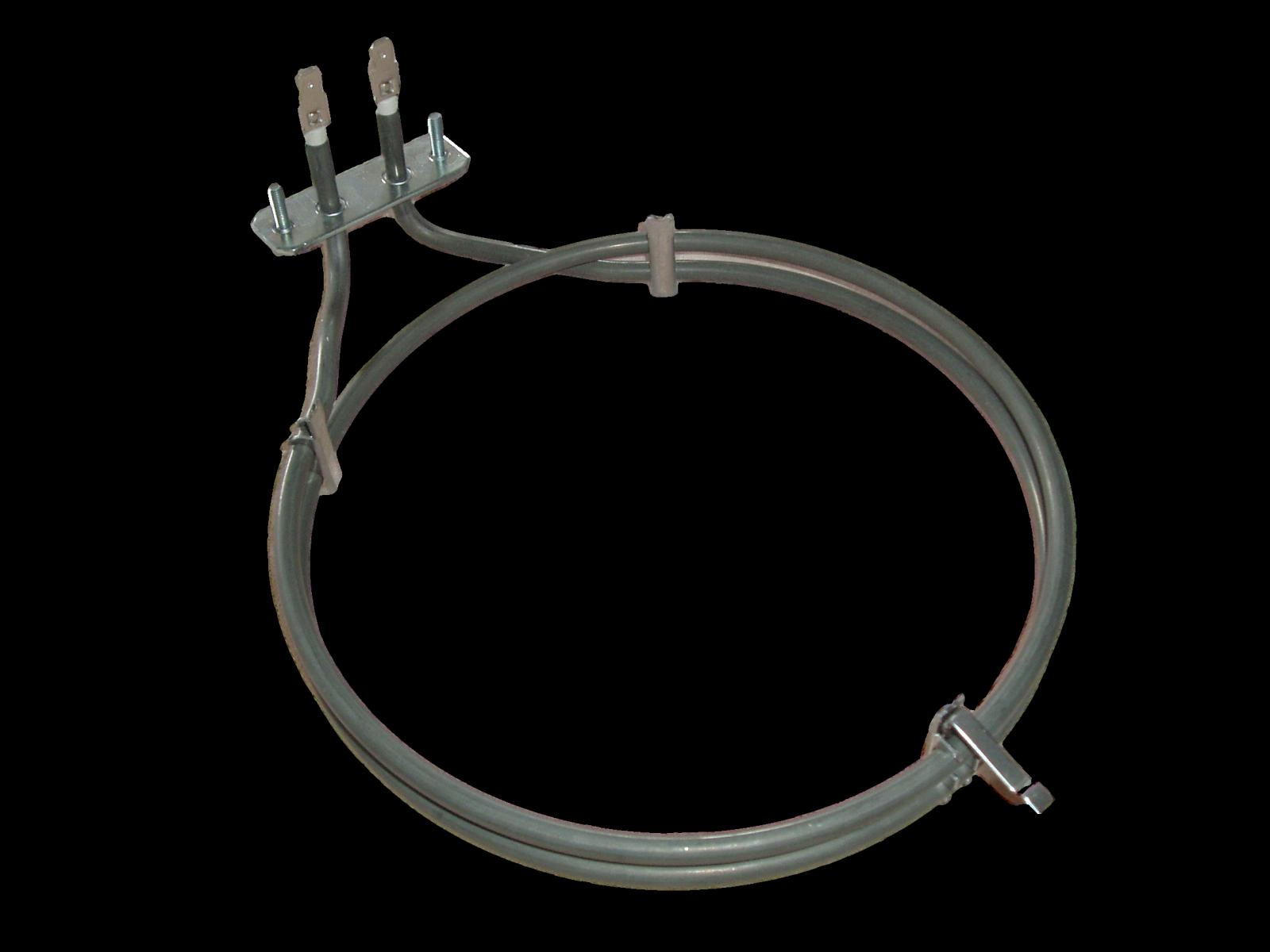 Circular Fan Heater for Mora, Gorenje Ovens - 318349 Gorenje, Mora