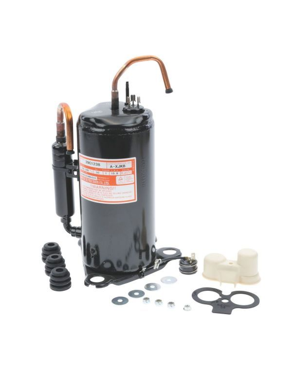 Compressor for Bosch, Siemens, Neff Tumble Dryers - 00145113