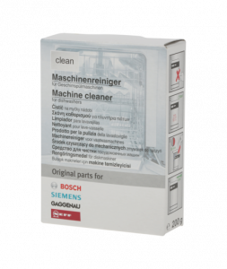 Dishwasher Cleaner Bosch, Siemens