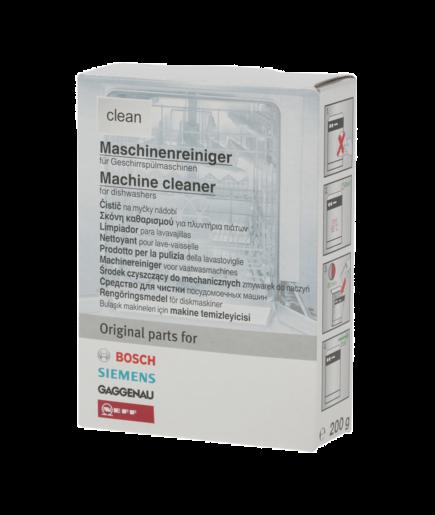 Dishwasher Maintenance Cleaning Powder - 00311580 Bosch, Siemens, Neff