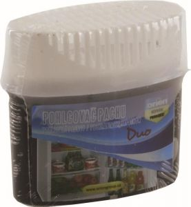 Refrigeration Odor Absorber