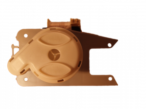 Drain Pump for Bosch, Siemens, Neff Tumble Dryers - 00145155