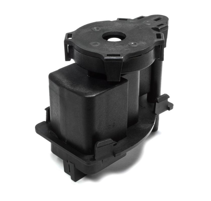 Drain Pump for Indesit, Ariston, Hotpoint Tumble Dryers - C00306876 Ariston, Indesit Company