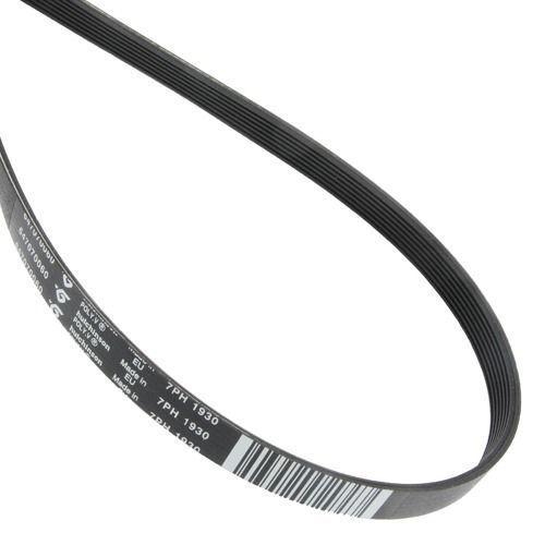 Drive Belt for AEG Electrolux Tumble Dryers - 8996470700601 AEG, Electrolux, Zanussi