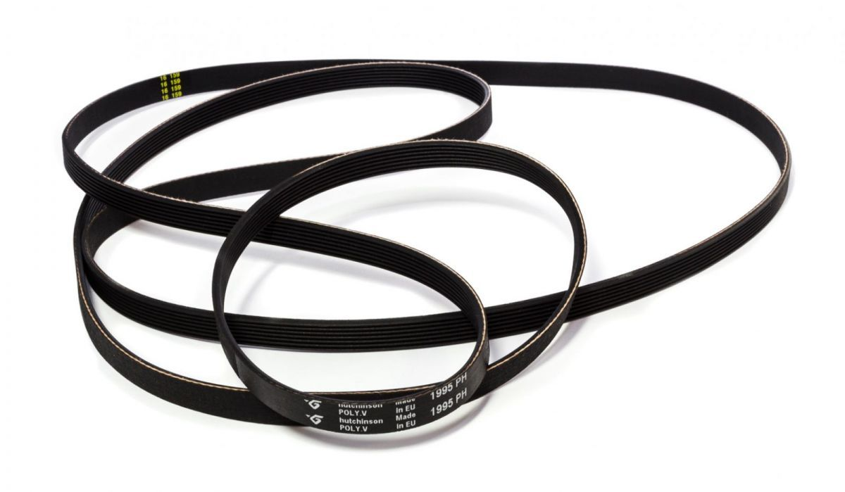 Drive Belt for Bosch, Siemens, Neff Tumble Dryers - 00650499