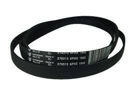 Drive Belt for Gorenje Tumble Dryers - 270313 Gorenje, Mora