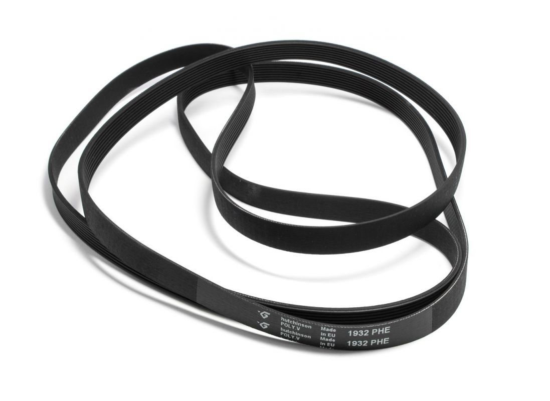 Drive Belt for Indesit, Ariston, Hotpoint Tumble Dryers - C00770336 Ariston, Indesit Company