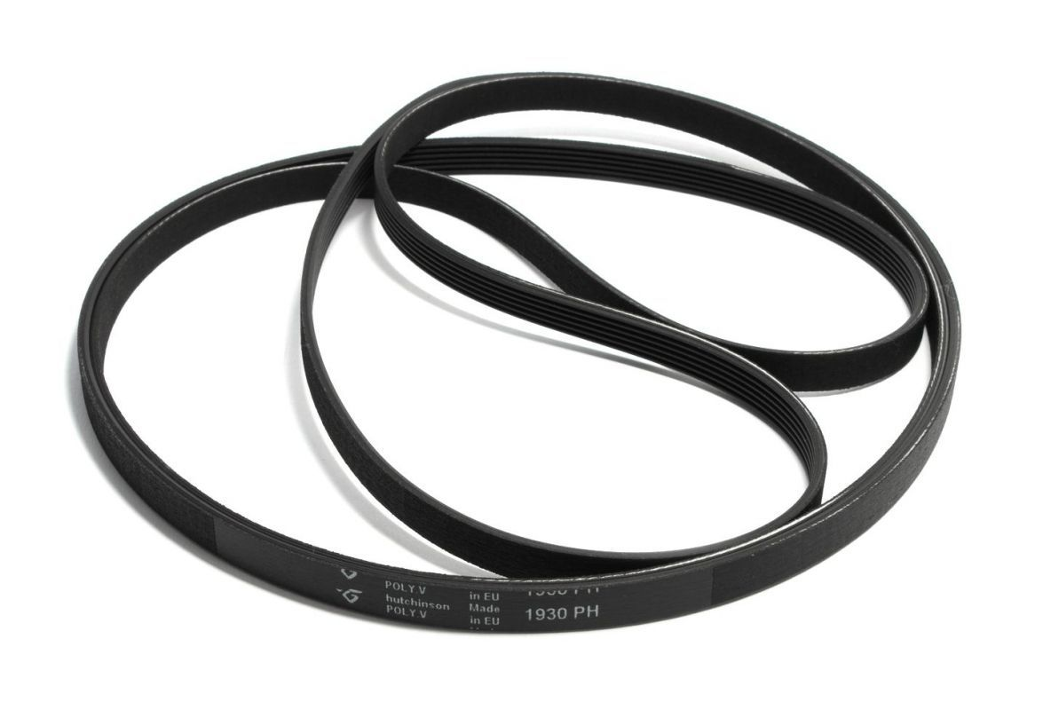 Drive Belt for Whirlpool, Bauknecht Tumble Dryers - 481281728292
