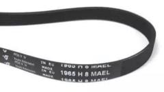 Drive Belt for Whirlpool, Bauknecht Tumble Dryers - 481235818154