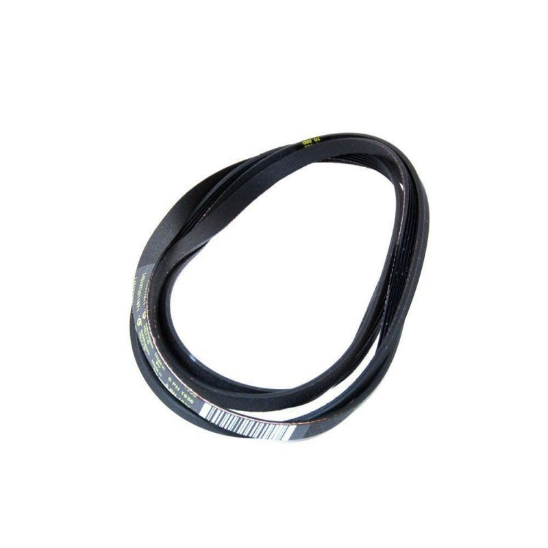 Drive Belt for Whirlpool, Bauknecht Tumble Dryers - 481235818164