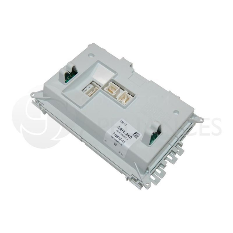 Electronic Board for Whirlpool, Bauknecht Tumble Dryers - 481221470748