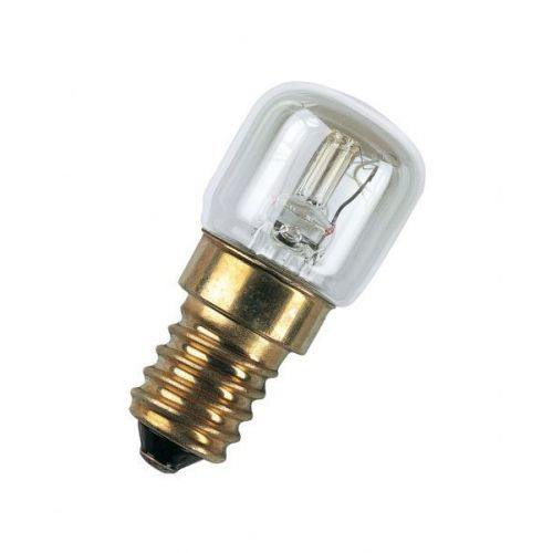 Light Bulb for Oven, Cooker Universal Others