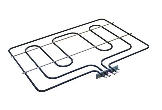 Lower Heater for SMEG Ovens - 806890580