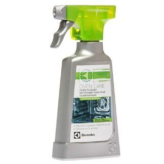 Product for cleaning the oven internal surfaces and microwave oven - 9029793115 AEG, Electrolux, Zanussi