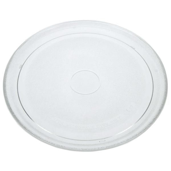 Plate, Turntable for Whirlpool Microwave - 480120101083