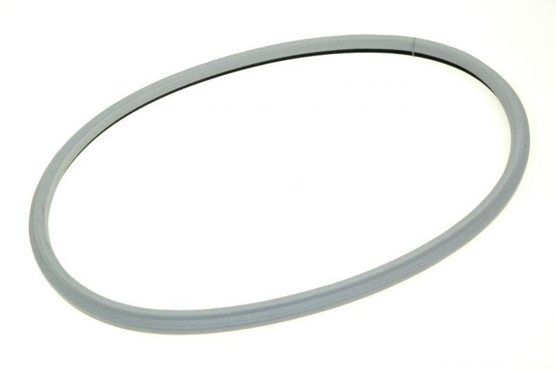 Door Seal for AEG Electrolux Tumble Dryers - 1366063111 AEG, Electrolux, Zanussi
