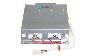 Heating Element for Gorenje Tumble Dryers - 232097 Gorenje, Mora