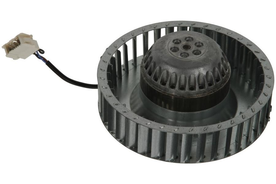 Motor Fan AEG Electrolux Tumble Dryers - 1125422004 AEG, Electrolux, Zanussi