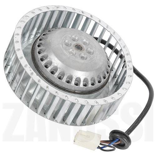 Motor Fan AEG Electrolux Tumble Dryers - 1258600004 AEG, Electrolux, Zanussi
