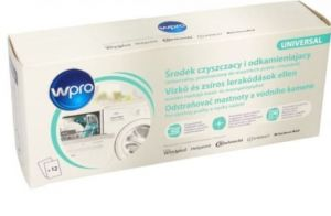 Descaler and Degreaser 3in1 for W-pro Washing Machines & Dishwashers - 484000008813