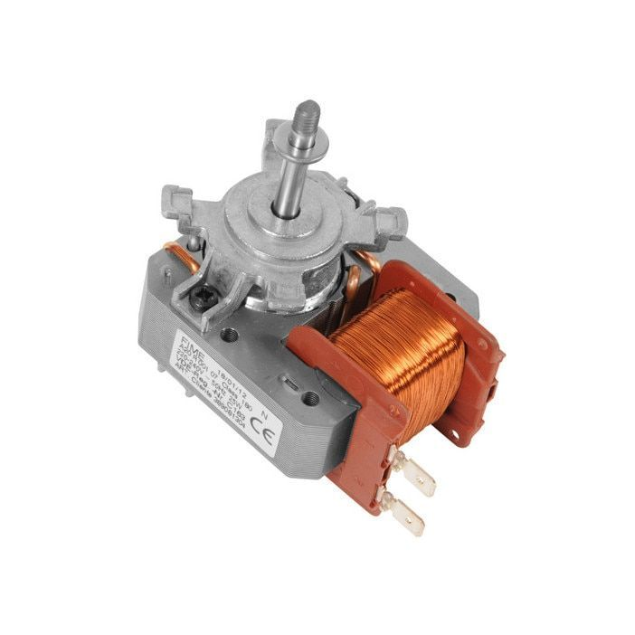 Fan Motor for AEG Electrolux Zanussi Ovens - 3890813045 AEG / Electrolux / Zanussi