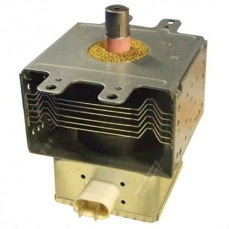 Magnetron for Whirlpool Microwave Ovens - 481214158001 Whirlpool / Indesit