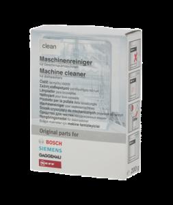 Powder Cleaner for Universal Dishwashers - 00311580 Bosch / Siemens