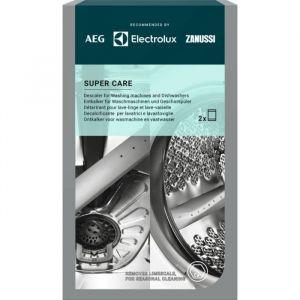 Super Care Descaler for Electrolux AEG Zanussi Washing Machines - 9029799294