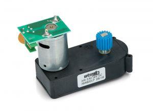 Motor for NECTA Vending Machines - 255315