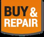 logo www.buyandrepair.uk